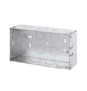GI BOXES (CUPRA)