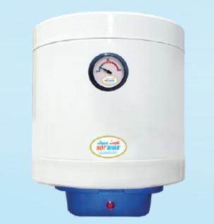 Glass Lined Water Heaters - HOTWAVE