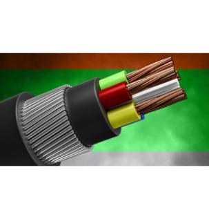 LOW VOLTAGE POWER CABLES (MESC)
