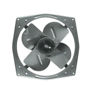 METAL EXHAUST FANS - TURBO